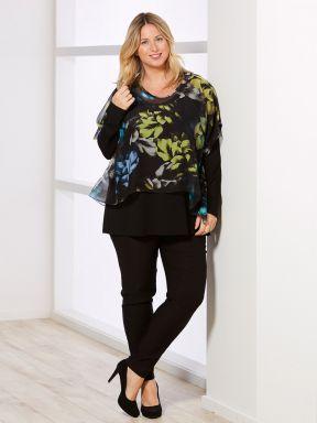 Outfit von Doris Streich (00009322)