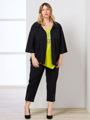 Outfit von Doris Streich (00009358)