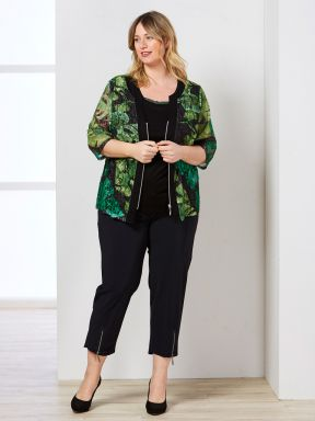Outfit von Doris Streich (00009364)