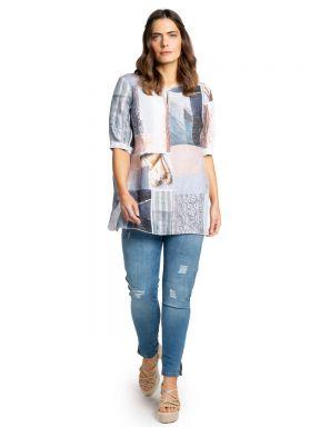 Outfit von Doris Streich (00009376)