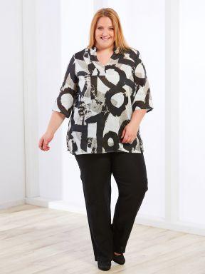 Outfit von Doris Streich (00009382)