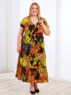 Outfit von Doris Streich (00009804)