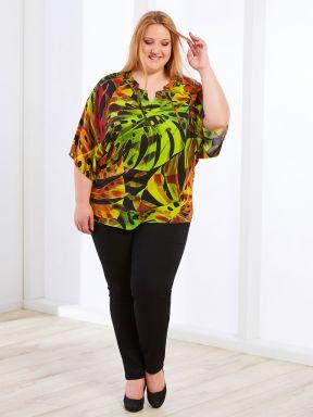 Outfit von Doris Streich (00009807)