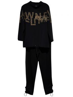 Outfit von Doris Streich (00009907)
