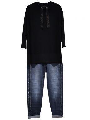 Outfit von Doris Streich (00009910)