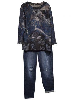 Outfit von Doris Streich (00009916)